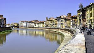 mooiste meren in italie